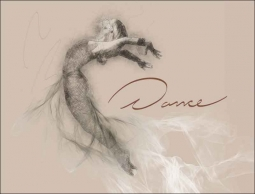 Dance by David Miller Ceramic Accent & Decor Tile - DMA2042AT