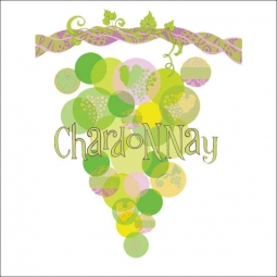 Chardonnay by Joan Chamberlain Ceramic Accent & Decor Tile - JC5-010AT