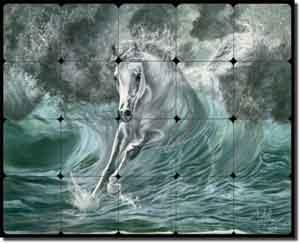 White horse tiles catalogue